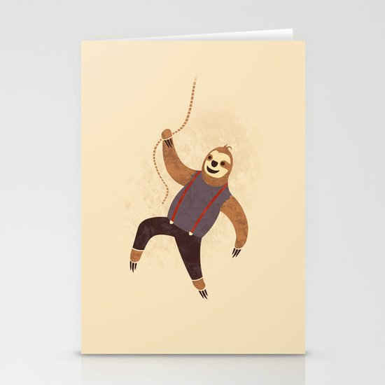 Hey You Guys! Stationery Cards