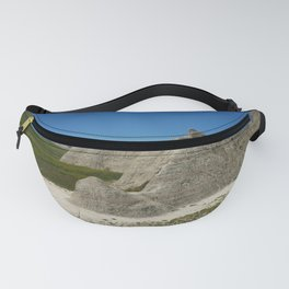 The Beauty Of A Rough Country Fanny Pack