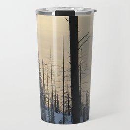 Deeper Drifts Travel Mug