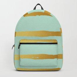 Golden Touch I Backpack