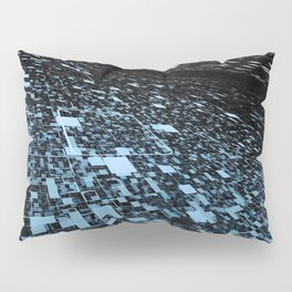 In 2048, nature will change to a digital intelligent world Pillow Sham