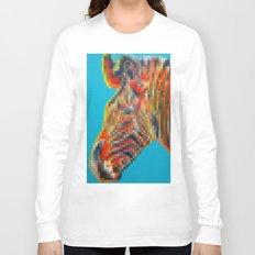 Lego Grevy's Zebra Long Sleeve T-shirt