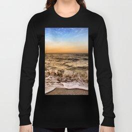 Sunrise In Naples Florida Long Sleeve T-shirt