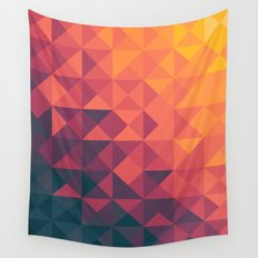 Infinity Twilight Wall Tapestry
