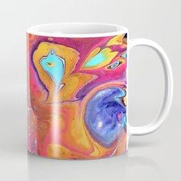 Wild and Crazy Art Flow Coffee Mug