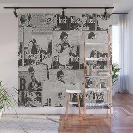 Poster Wall Wall Mural