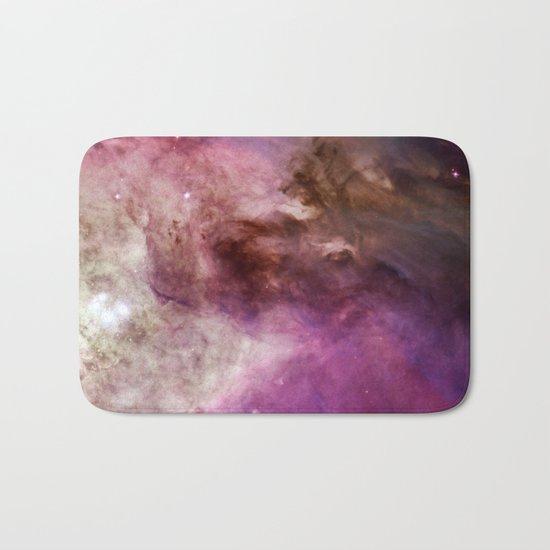 Space 01 Bath Mat