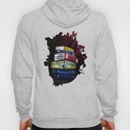 Books Of Knowledge Hoody