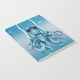 Octopus Dilemma Notebook