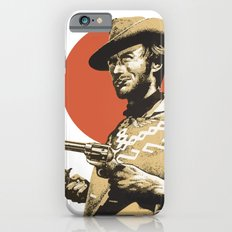 Man With No Name iPhone 6s Slim Case