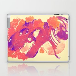 Dawn of Nature Laptop & iPad Skin