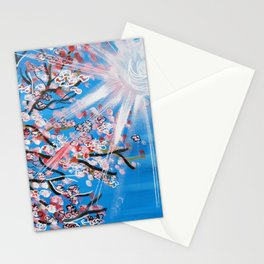 Sunroof Stationery Cards