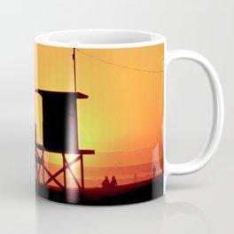 End of Summer Fun Coffee Mug