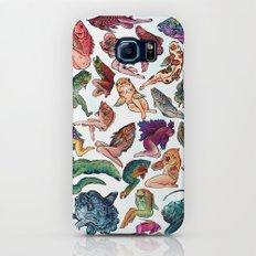 Reverse Mermaids Galaxy S7 Slim Case