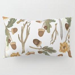 INSTEAD OF BEING AFRAID Pillow Sham