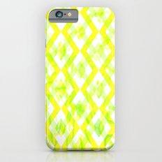 Summer Sheer Slim Case iPhone 6s