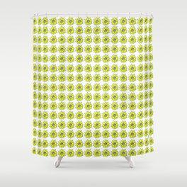 girassol Shower Curtain