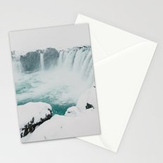 Goðafoss | Edge of the Arctic Stationery Cards