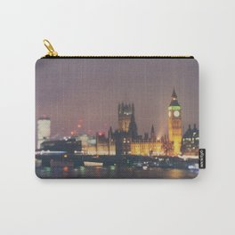 down by the thames ... Carry-All Pouch