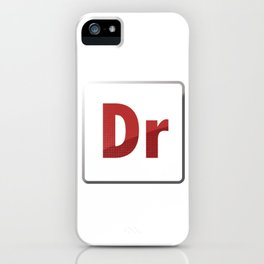 Doctors Surgeon Medical Health Check Physician Medic Hospital Doctor Is In Gift iPhone Case