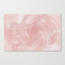 Rose Colored Glasses Canvas Print