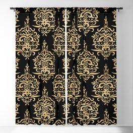 Victoriana. Blackout Curtain