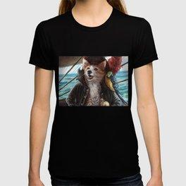 Jean Lafeet T-shirt