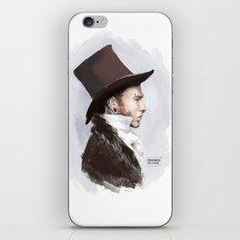 DANDI iPhone Skin