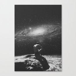 pantheism Canvas Print