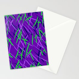 Maniacal Stationery Cards