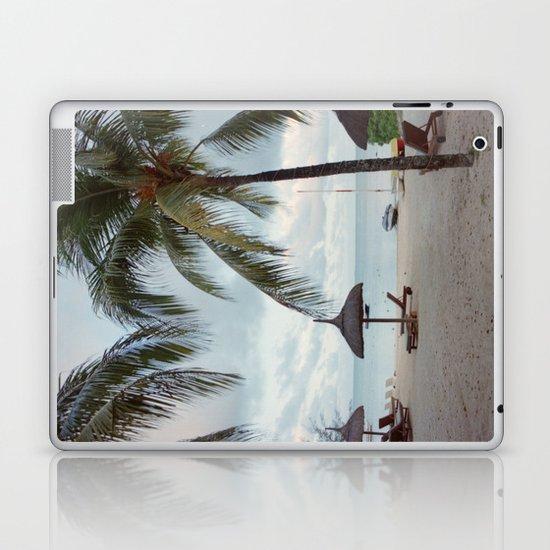 Sunrise in Mauritius II Laptop & iPad Skin