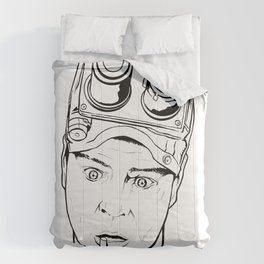 Dan Aykroyd - Ghostbusters Comforters