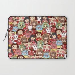 Japanese Yokai collection Laptop Sleeve