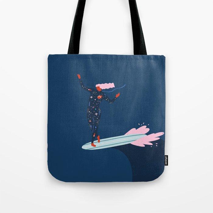 My sacred space Tote Bag