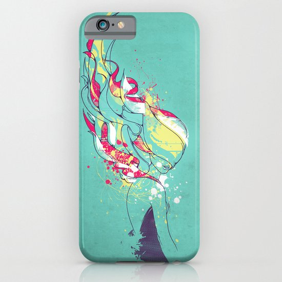 Colorblind iPhone & iPod Case