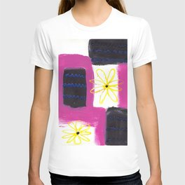 ORPHELIA FOUR T-shirt