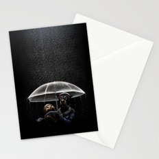 Cat & Dog Stationery Cards
