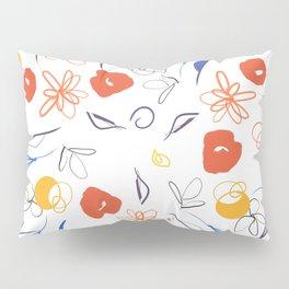 Playful Pillow Sham