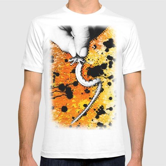 Two Headed Snake T-shirt