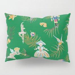 Nutcracker Pillow Sham
