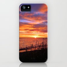 Breaking the Surface iPhone (5, 5s) Slim Case