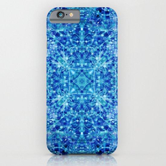 Deep Blue Sea iPhone & iPod Case