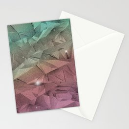helios oikos (in huey) Stationery Cards