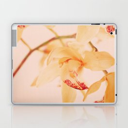 Wild Orchids II Laptop & iPad Skin