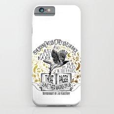 Nevernight - Books Love Us iPhone 6s Slim Case