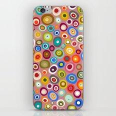 freckle spot blush iPhone & iPod Skin