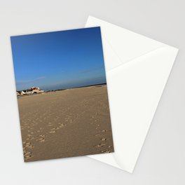 Footsteps Stationery Cards