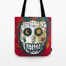 Tequila Tote Bag