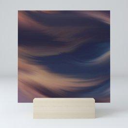 My thoughts , my dreams .... Mini Art Print