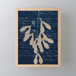 Botanicus (31) Framed Mini Art Print